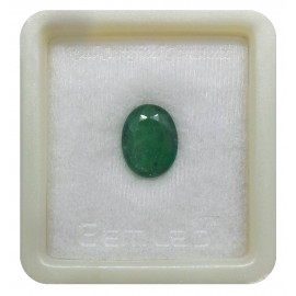 Emerald Gemstone Premium 3+ 2.2ct