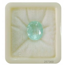 Emerald Gemstone Sup-Pre 9+ 5.8ct