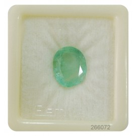 Astrological Emerald Premium 7+ 4.55ct