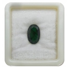 Natural Emerald Gemstone Sup-Pre 5+ 3.25ct