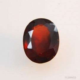 Hessonite Gemstone Premium 17+ 10.6ct
