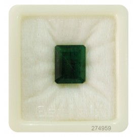 Natural  Emerald Panna Stone Sup-Pre 10+ 6.35ct