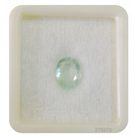 Natural  Emerald Gemstone Sup-Pre 3+ 2ct