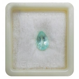 Natural  Emerald Gemstone Sup-Pre 3+ 2.2ct