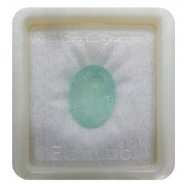 Colombian Emerald Stone Sup-Pre 10+ 6.2ct
