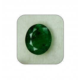 Astrological Emerald Gemstone Pre 4.8 CT (8 Ratti)